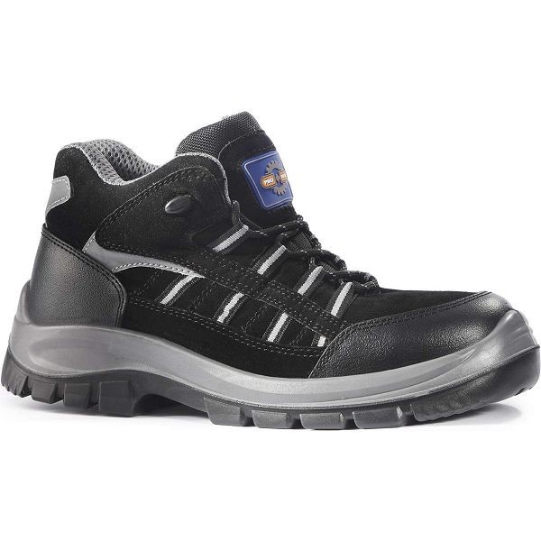 Pro Man Hartford Non-Metallic S3 Safety Boots