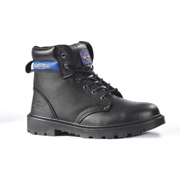 Pro Man Jackson S3 Safety Boots