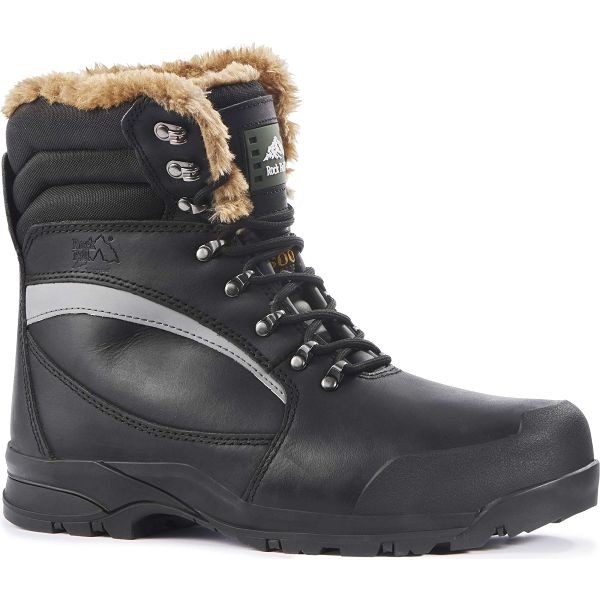 Rock Fall Alaska Thinsulate Safety Boots