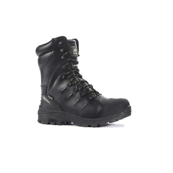 Rock Fall Monzonite Leather S3 Safety Boots