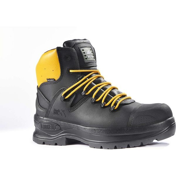 Rock Fall Power Waterproof Electrical Hazard Safety Boot