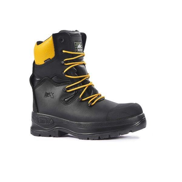 Rock Fall PowerMax High Leg Waterproof Electrical Hazard Safety Boot