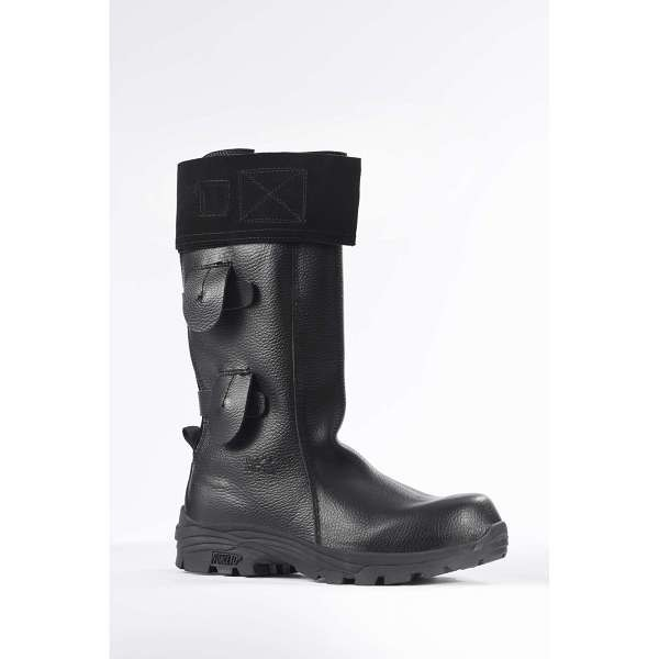 Rock Fall Vulcan S3 High Leg Foundry Boots