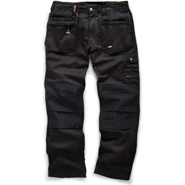 Scruffs Worker Plus Trouser