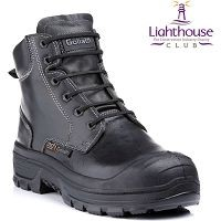 Goliath Force Metatarsal Protective Boot (F2AR1338)