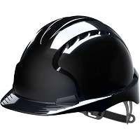 JSP Evo2 Safety Helmet With Slip Ratchet - Vented