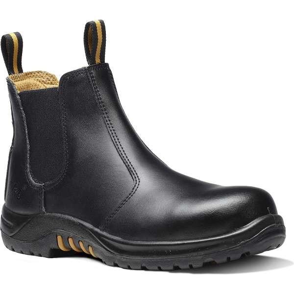 V12 Colt Safety Dealer Boots