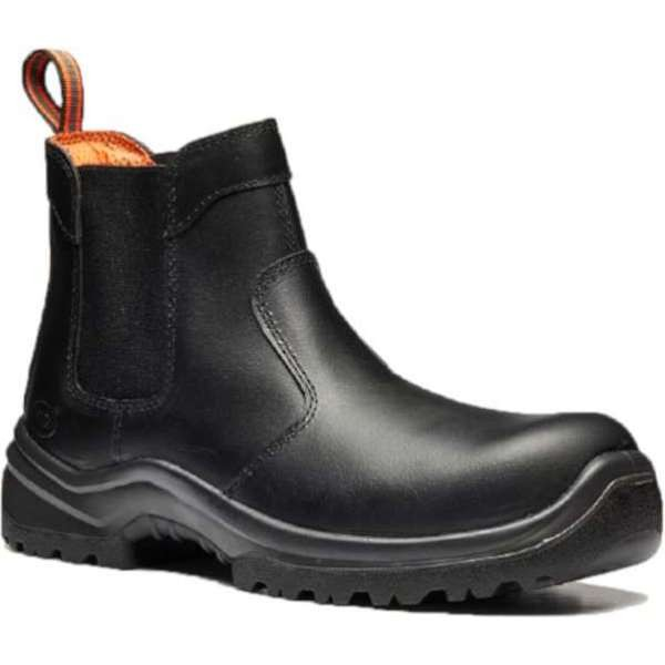 V12 Colt STS Safety Dealer Boots