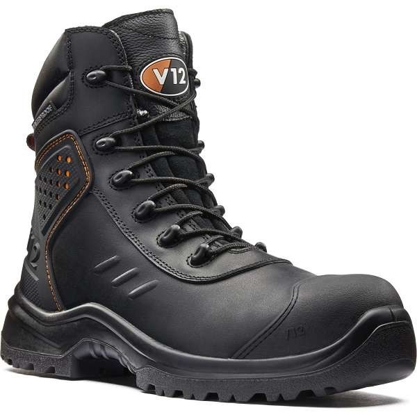 V12 Defender Sts Waterproof  S3 Safety Boots