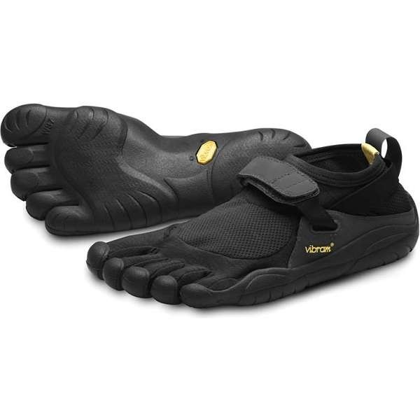 Vibram Five Fingers KSO Classic Men's - Black
