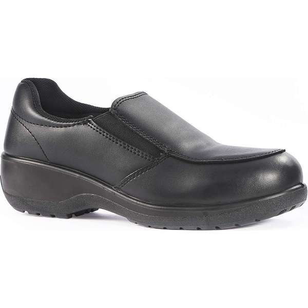 Vixen Topaz Ladies S3 Safety Shoes