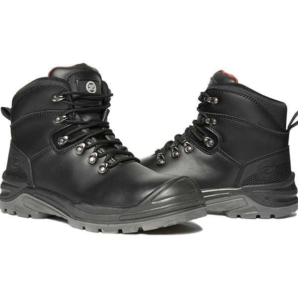 Zephyr ZX03 S3 Src Safety Boot