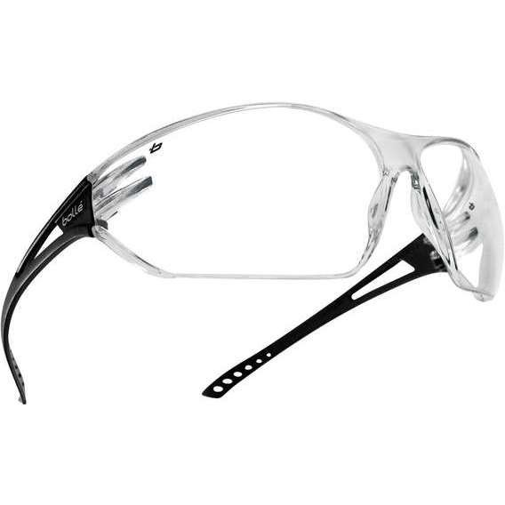 Bolle Slam Clear Safety Specs