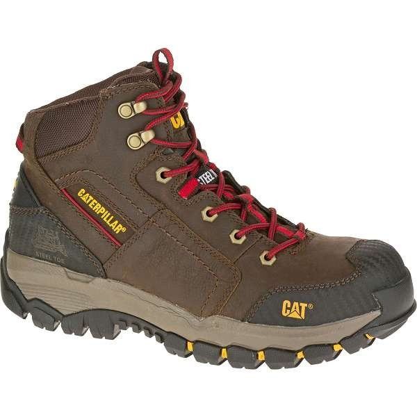 Caterpillar Navigator Clay Safety Boot
