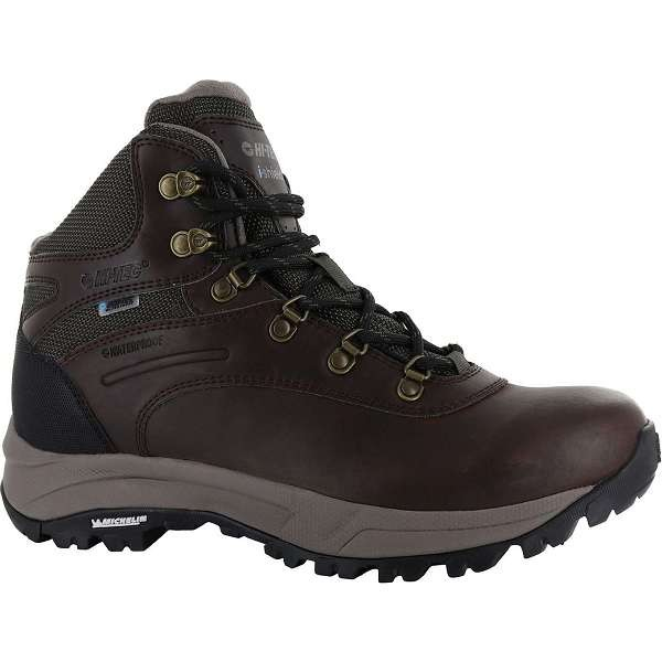 Hi-Tec Altitude VI Waterproof Hiking Boots