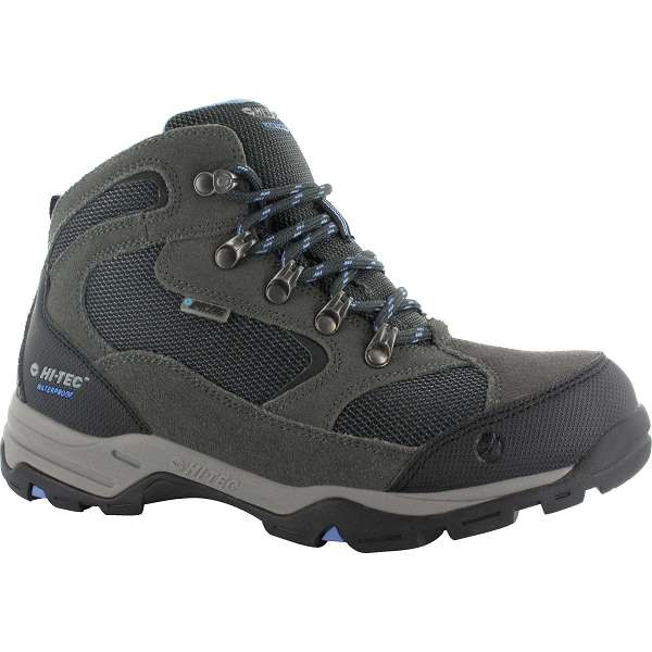 Hi-Tec Storm Waterproof Light Hiking Boots
