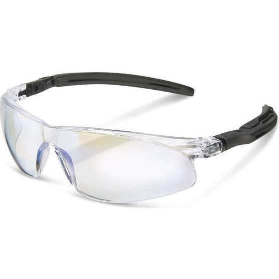 Anti-Fog Temple Spectacles (Ergo)