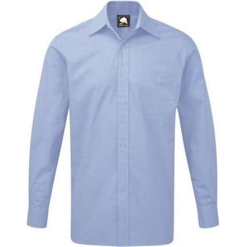 Manchester Premium Long  Sleeve Shirt