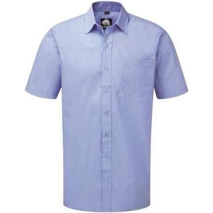 Manchester Premium Short Sleeve Shirt