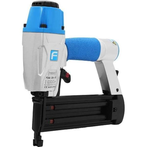 Fasco 18G Brad Nailer 15-50mm