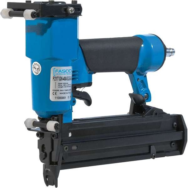Fasco 18G Glazing Tool 15-40mm