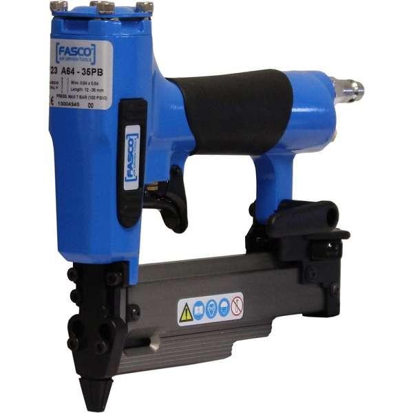 Fasco 23G Bradder & Pinner Tool 12-35mm