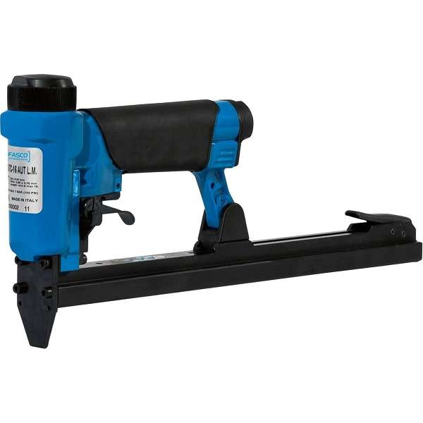 Fasco 71 Type Auto Long Magazine Stapler 6-16mm