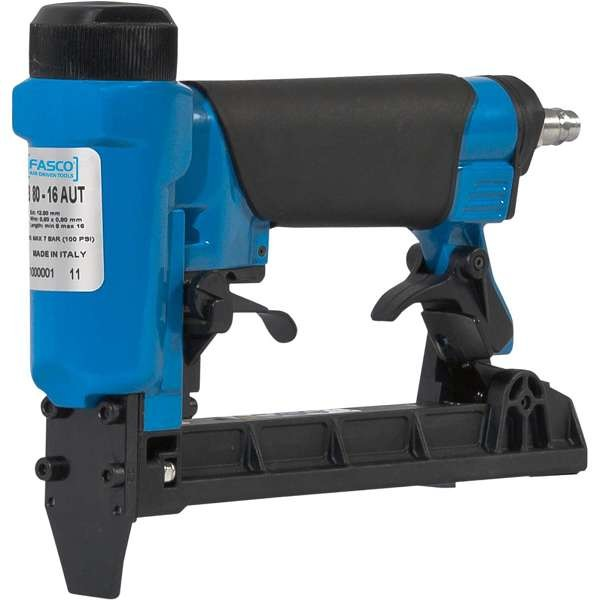 Fasco 80 Type Stapler Auto 8-16mm