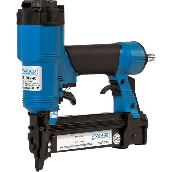 Fasco 90 Type Stapler 12-40mm