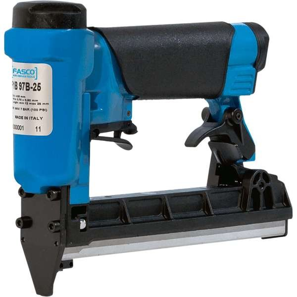 Fasco 97 Type Stapler 12-25mm