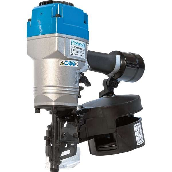 Fasco Coil Nailer 45-90mm
