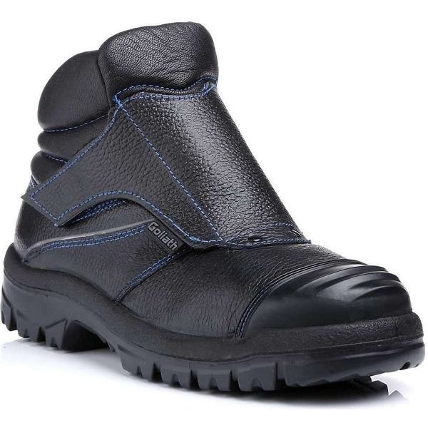 be692500523 Goliath Spark S3 Safety Welders Boots (SDR904CSI) | Work & Wear Direct