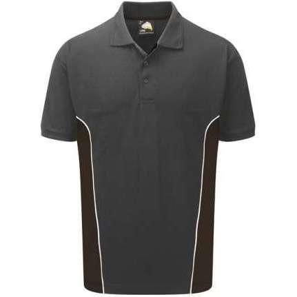 Sportstone Two Colour Polo Shirt