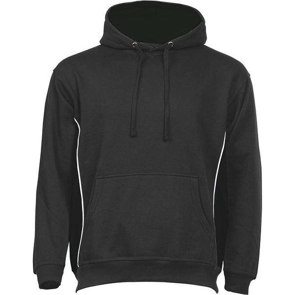 Silverswift Two Tone Hooded Sweatshirt