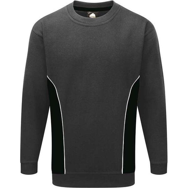 Silverswift Two Tone Premium Sweatshirt