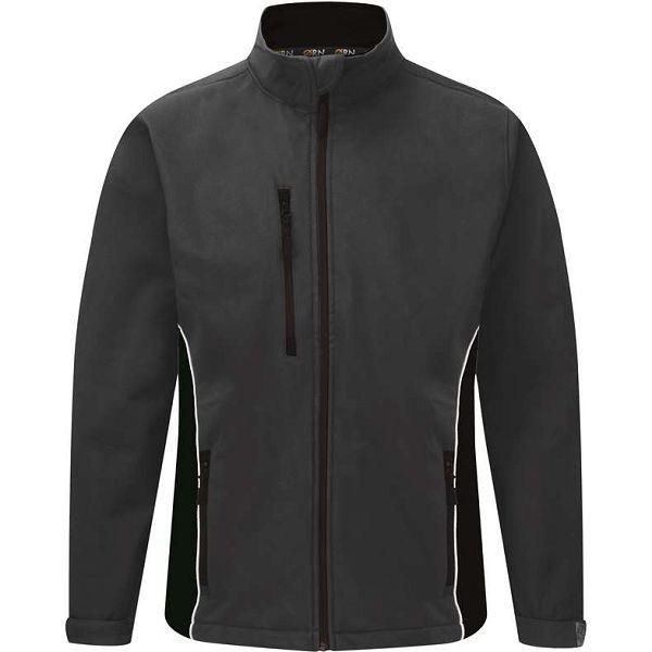 Silverswift Two Tone Soft Shell Jacket