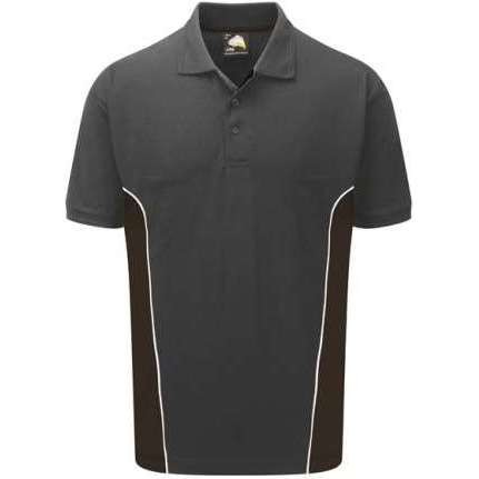 Sportstone Two Colour Polo Shirt