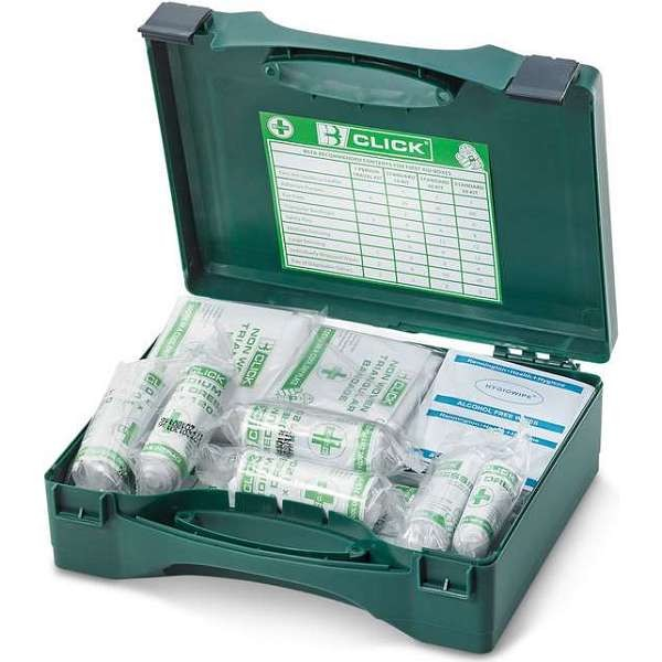 20 Person First Aid Kit