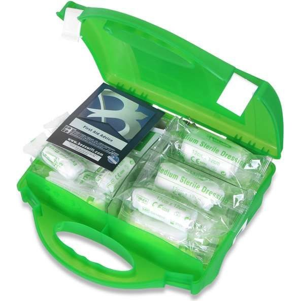 Delta HSE 1-20 Person First Aid Kit