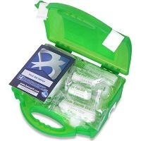 Delta HSE 1-10 Person First Aid Kit