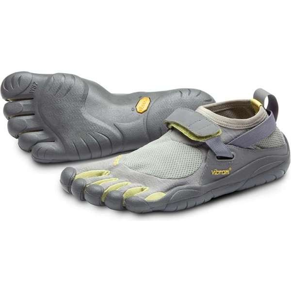 Vibram Five Fingers KSO Classic Men's - Grey