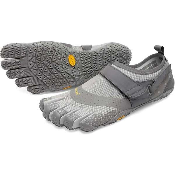 Vibram Five Fingers V-Aqua Men's - Grey