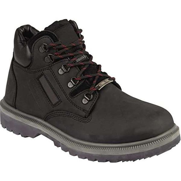 Hercules 900 Safety Boot