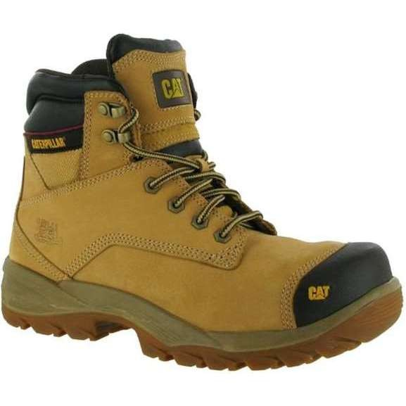 Caterpillar Honey SPIRO S3 Boot