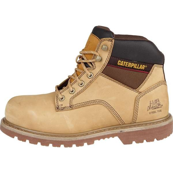 Caterpillar Honey Tracker Safety Boot