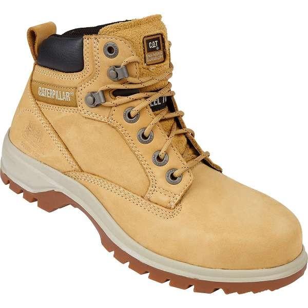 6f7a14d169d CAT Boots - Caterpillar Safety Boots - Work & Wear Direct