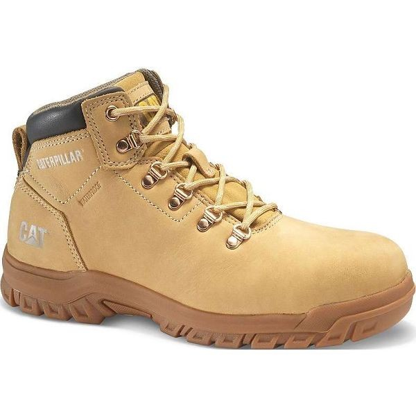 Caterpillar Kitson MAE ST Honey Ladies Safety Boots