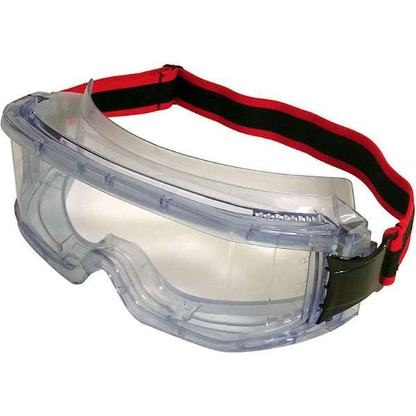 JSP Atlantic Safety Goggles Anti-Mist lens