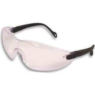 JSP Eclipse Clear Anti Mist lens
