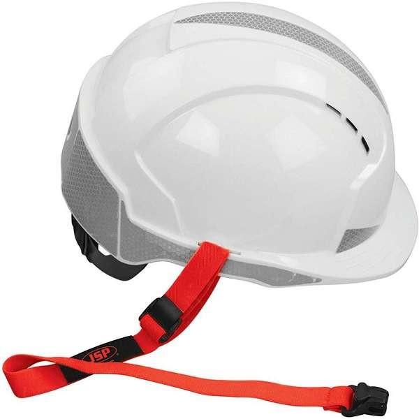 JSP Elasticated Helmet Lanyard